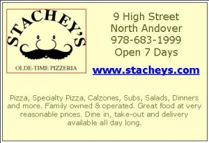 Stacheys Pizza Ad for Website